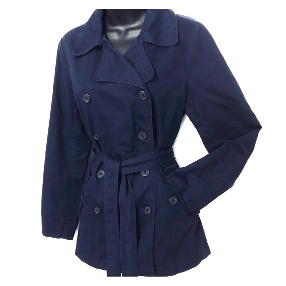 Blue GAP short trench